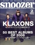 snoozer #059