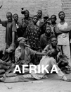 "Ryo Kameyama ""AFRIKA WAR JOURNAL"""