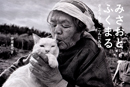 "Miyoko Ihara ""Misao the Big Mama and Fukumaru the Cat, Goodbye, Hello"""