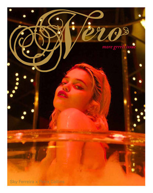 「nero vol.04 more grrrls / independent issue」